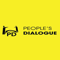 PEOPLES DIALOGUE ON HUMAN SETTLEMENTS